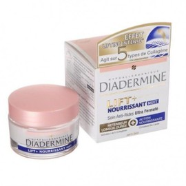 Diadermine Lift+ Nourrissant Nuit 50ml
