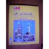 Les Antennes Du Fil Rayonnant A La Parabole Tome 1 de ROGER CH.HOUZE