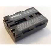 Batterie Li-Ion INTENSILO 1600mAh (7.2V) pour appareil photo, cam�scope Hasselblad HV. Remplace: NP-FM500H.