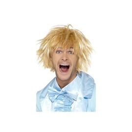 Perruque De Surfer Blond