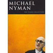 Lot 2 Livres Partitions Piano Michael Nyman - Songs And Arias For Soprano And Piano & The Piano Collection - Chester & Wise