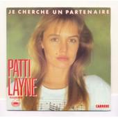 Je Cherche Un Partenaire /// Je T'attendais - Patti Layne