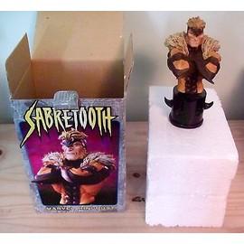 Buste Sabretooth (Dent De Sabre)