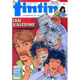 Tintin 632