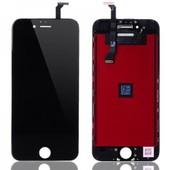 Vitre Tactile + �cran Lcd Retina Sur Chassis Pour Iphone 6 Noir