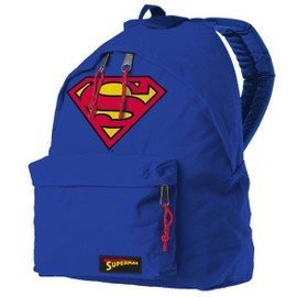 Superman Sac � Dos Superman Logo