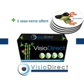 Toner Cartouche D'encre Q5949x 6000 Pages Pour Hp Laserjet 1320 Nw Certifi� Iso 9001 Iso 14001 + Sous-Verre - Visiodirect