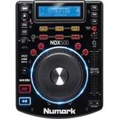 Numark NDX 500 lecteur CD/MIDI/USB