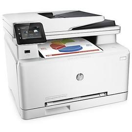 HP Color LaserJet Pr