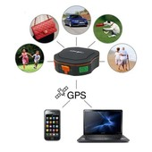 Tkstar Mini Waterproof Real Time Gps Tracker Car Gsm Agps Tracking System For Pets Dog Cat Ps014