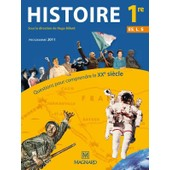 Histoire 1re Es,L,S de Hugo Billard