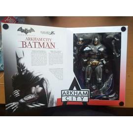 Batman Arkham City, Play Arts Kai