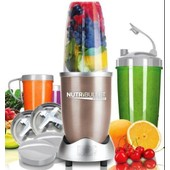 Nutribullet Pro 900W jus extracteur/jus blender/smoothie l�gumes chopper juicer
