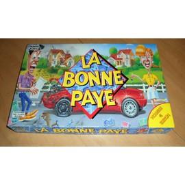 La Bonne Paye - En Euros De 2001