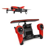 Parrot Skycontroller Rouge-Parrot