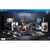 The Witcher 3 : �dition Collector - Ps4