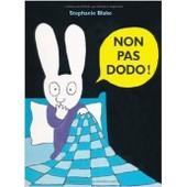 Non Pas Dodo ! de St�phanie Blake
