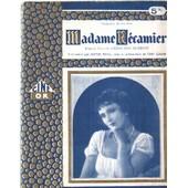 Madame R�camier de Herriot �douard