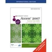 New Perspectives On Microsoft Office Access 2007 de Joseph J. Adamski