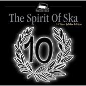 The Spirit Of Ska - Collectif