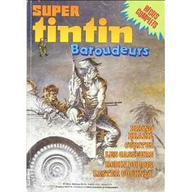 Super Tintin 23