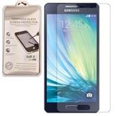 Vitre Protection D'ecran En Verre Tremp� Incassable Tempered Glass - Samsung Galaxy S4