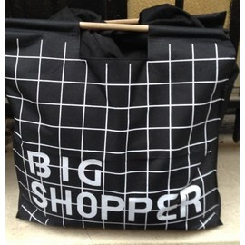 Sac Cabas Big Shopper