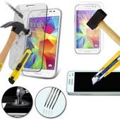 Samsung Galaxy Core Prime/ Sm-G360f G360gy G360p G360bt/Ds G360fy/Ds G360h/Ds G360hu/Ds G360m/Ds: 1 Film De Protection D'�cran Verre Tremp�