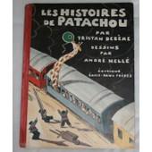 Les Histoires De Patachou de Andr� Hell�