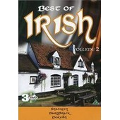 Best Of Irish (Volume 2) de Reality