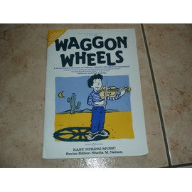 Waggon Wheels Violin and Piano