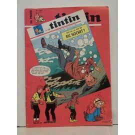 Tintin N� 1043