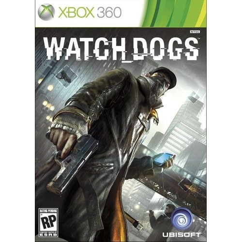 Watch Dogs Edition Sp�ciale Fnac Xbox 360