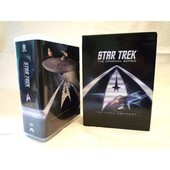 Coffret Star Trek The Original Series - L'int�grale - Saisons 1 � 3 - 23 Dvd de Gene Roddenberry