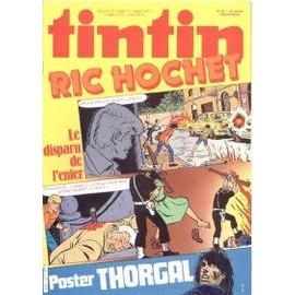 Journal Tintin 30