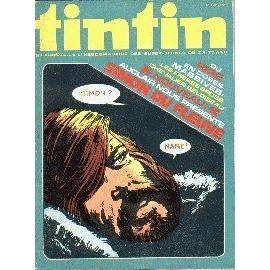 Journal Tintin 4