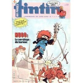 Journal Tintin 49
