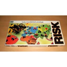 Risk, Le Jeu Mondial De La Strat�gie