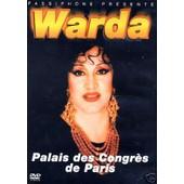 Warda - Au Palais Des Congres Paris de Inconnu