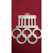 M�daille Comm�morative Jeux Olympiques Berlin 1936