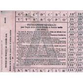 Carte De Rationnement De Vetements & Articles Textiles 1942 ( Copie )
