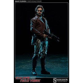 New York 1997 Figurine 1/6 Snake Plissken