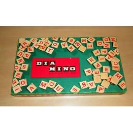 Diamino Competition