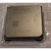 AMD Athlon II X3 3.1 Ghz - Socket Socket AM2+ Socket AM3