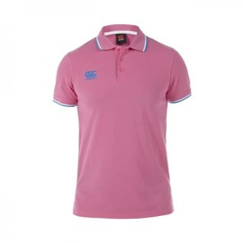 Canterbury Polo Tipped Rugby Homme