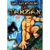 La Leyenda De Tarzan - La Leyenda De Tarzan