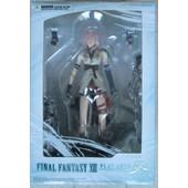 Final Fantasy Xiii Play Arts Kai S�rie 1 Figurine Lightning 23 Cm