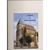 Le Prieur� Et L'�glise St Pierre De Ceton , Orne 0