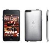 Apple iPod touch 2G 8 Go noir