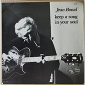 Keep A Song In Your Soul - Jean Bonal